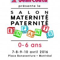 Salon Maternité Paternité Enfants 2016