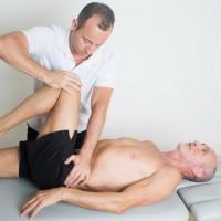 L'ostéopathie et la prévention des chutes chez les ainés