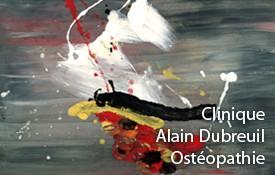 Clinique Alain Dubreuil