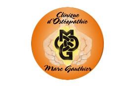Clinique d'ostéopathie Marc Gauthier