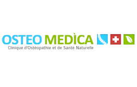 Clinique Ostéo Médica