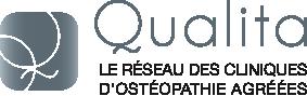 Qualita : Le réseau des cliniques d'ostéopathie agréées