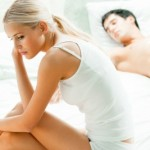 Consulting an osteopath for pain during sex