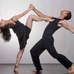 Osteopathy and a Dancer's Posture