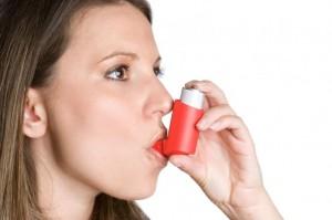 L'ostéopathie et l'asthme
