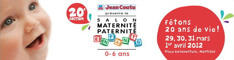Salon Maternité‐Paternité‐Enfants