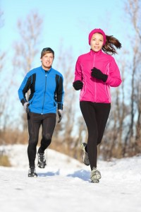 l'ostéopathie et la course à pied