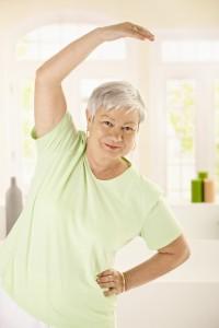 Ostéopathie: vieillissement et activité physique