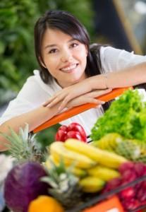 Alimentation et ostéopathie