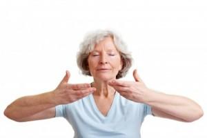 Respiration et ostéopathie