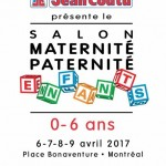 Salon Maternité Paternité Enfants 2017