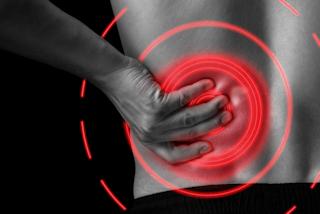 Douleur urgence en ostéopathie