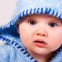 Treating Problems in Newborns and Young Children with Osteopathy
