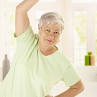 Vieillissement et activité physique