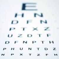 La fonction visuelle et l'ostéopathie: une étude pilote