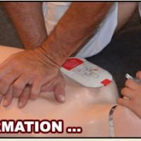 Formation réanimation cardio-respiratoire