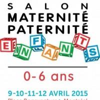 Salon Maternité Paternité Enfants 2015