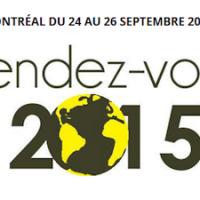 Ostéopathie: Un événement incontournable à Montréal en septembre 2015.