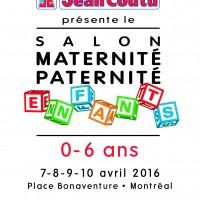 Salon Maternité Paternité Enfants 2016