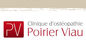 Clinique d'ostéopathie Poirier Viau